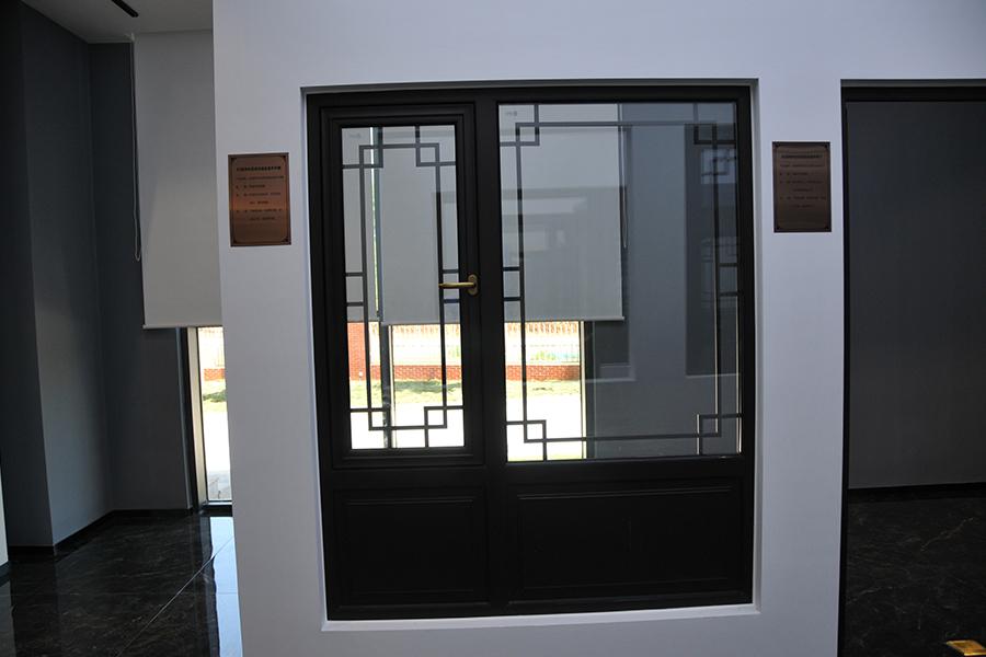高科幕墙门窗